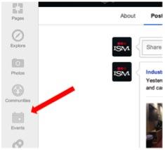 How to set up a Google+ Event