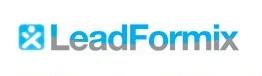 LeadFormix logo