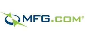 Mfg.com logo