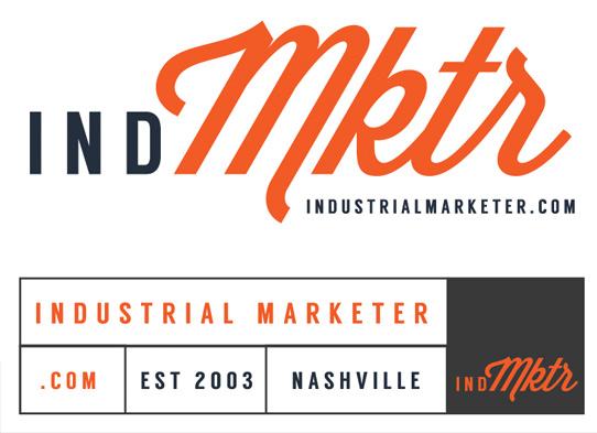 The new rebranded IM.com marks