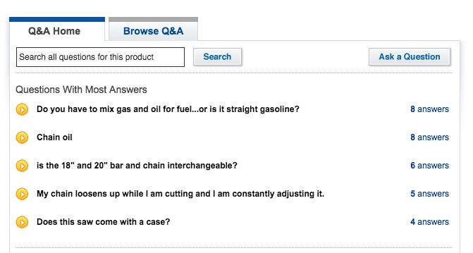 Lowes_Customer_Q&A