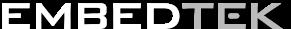 EmbedTek Logo