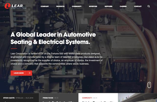 Best Industrial Websites 10