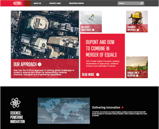 Best Industrial Websites 4